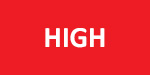 High EAS Level Icon